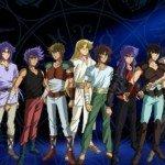 [Anime] Saint Seiya Soul of Gold