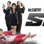 [Cinéma] SPY et la destruction des carcans Hollywoodiens
