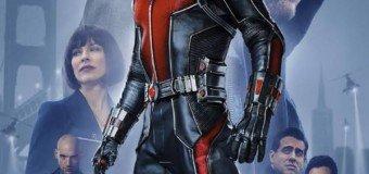 [Cinéma] Ant-man: La micro-critique