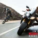 [Cinéma] Mission Impossible Rogue Nation : Mission plus qu'accomplie !