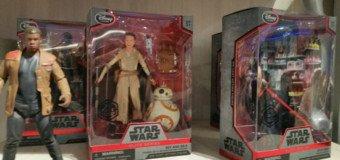 Star Wars : une date de sortie problématique pour la vente des jouets