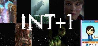 INT +1 n°7 : Sony à la PGW et 1er jeu Nintendo mobile