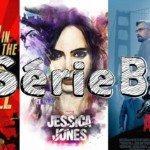 SérieB : Notre podcast sur les séries TV et le cinéma