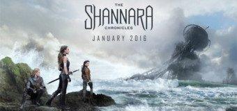 [Série TV] Les chroniques de Shannara – Fantasy pour la TV made in MTV