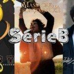 SérieB n°5 : SérieB n°5 : Poulpe, Redneck et Restes de midi