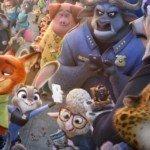 [Avis/Critique] Zootopie, le premier dessin animé policier de Disney