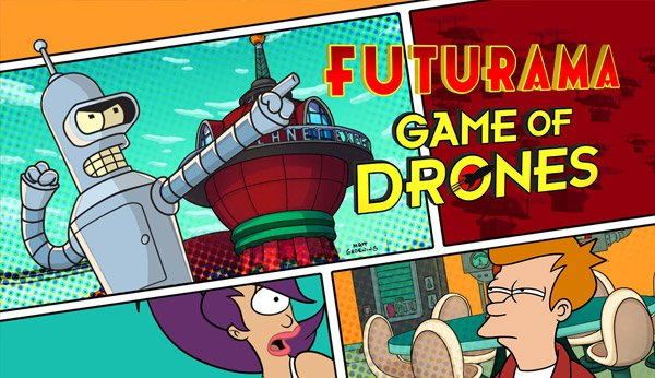 futurama-game-of-drone-android-ios-mobile-2