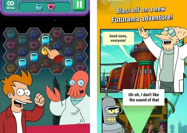 futurama-game-of-drone-android-ios-mobile