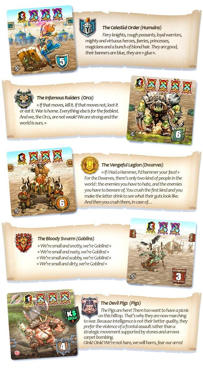 kharnage jeu de carte 2