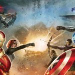 Captain America 3 – Civil War : Focus sur Spiderman et Black Panther