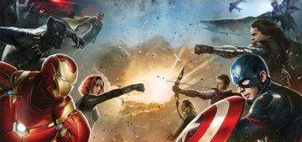 Captain America 3 – Civil War : Focus sur Spiderman et Black Panther