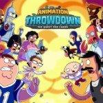 Animation Throwdown : le jeu de carte sur mobile qui réunit vos dessins animés préférés les plus trash !