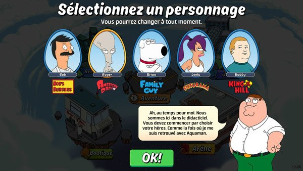 animation-throwdown-jeu-mobile-personnages