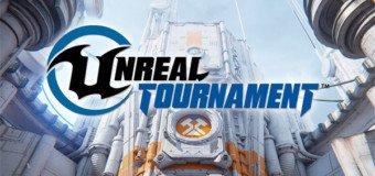 Unreal Tournament est de retour – Pre Alpha gratuite !