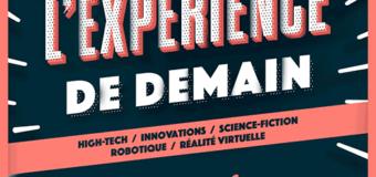 Geek's Live – Vivez l'expérience de demain