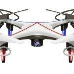 Test du drone Xcelsior de Silverlit : probablement le meilleur rapport qualité prix du moment !
