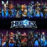 [Jeux Vidéo] Test Heroes of the Storm – Le MOBA par Blizzard