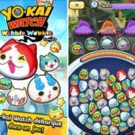 Test du jeu mobile Yo-Kai Watch Wibble Wobble