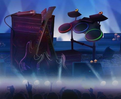Guitar Hero 4 n'arrive pas tout seul... #2