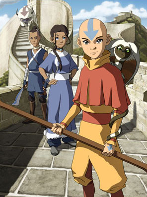 Avatar : la seule série à pouvoir concurrencer les animés japonais
