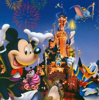 Les dessins animés Disney de notre enfance