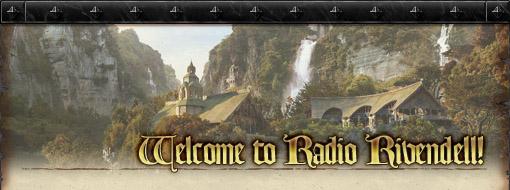 Radio Rivendell — LA radio fantasy