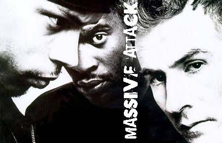 Massive Attack attaque toujours