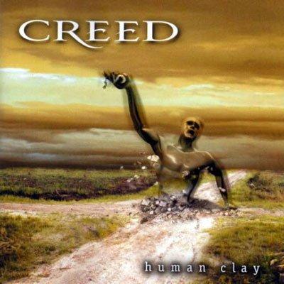 Humeur musicale #8 sur AMHA.fr : Creed