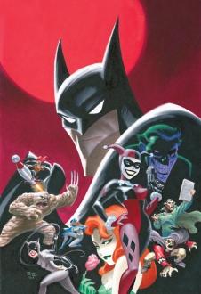 Quel sera le prochain méchant dans le Batman de Nolan ?