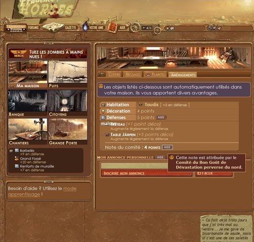 Hordes : enfin un vrai jeu-web avec Roleplay ? #3
