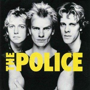 Humeur musicale #11 sur Amha.fr: The Police