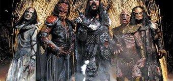 Humeur musicale #16 sur Amha.fr: Lordi