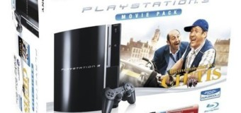 La mort du marketing = PS3 + Ch'tis