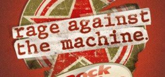 Rage against the machine 20/08/08 21:30 GMT+1