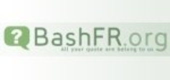 Web-etrange.com #5 : BashFR.org et affiliés