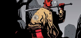 Dossier AMHA #2: Hellboy/BPRD