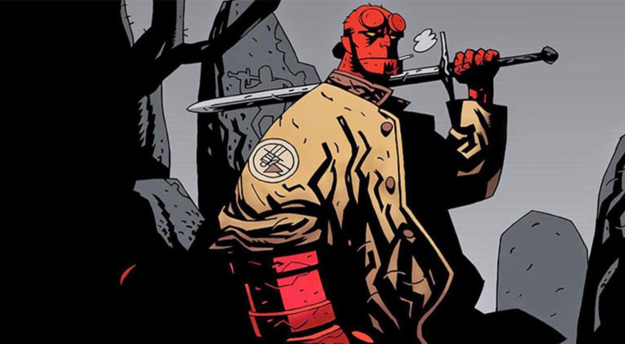 Dossier AMHA #2: Hellboy/BPRD #2
