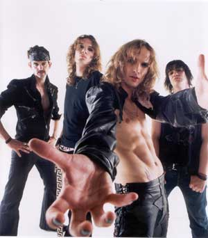 Humeur musicale #17 sur Amha.fr: The Darkness