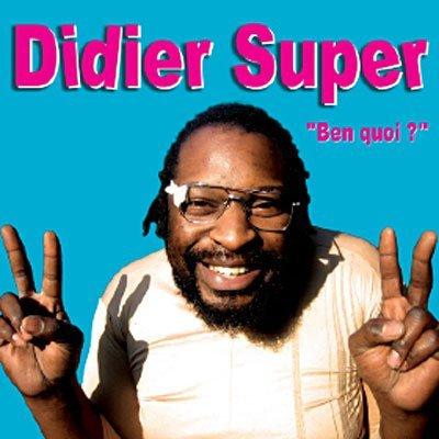 Humeur musicale #22 sur amha.fr: Didier Super #2