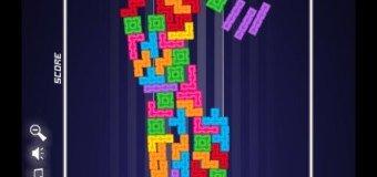 Jeu flash : 99 Bricks, un Jenga avec du Tetris