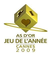 Dixit, As d'Or 2009 #2