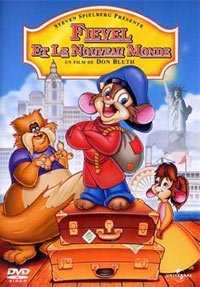 Petite rétrospective sur les films d'animation peu connus de notre enfance #4