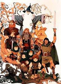 Petite rétrospective sur les films d'animation peu connus de notre enfance #2