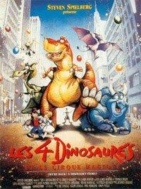 Petite rétrospective sur les films d'animation peu connus de notre enfance #11
