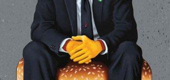 La crise s'invite chez McDonald