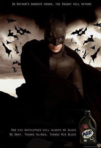Concours photomontages de super-héros #5