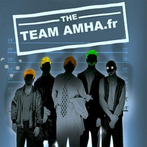 Mais qui sont vraiment les membres de la team AMHA.fr ? #3