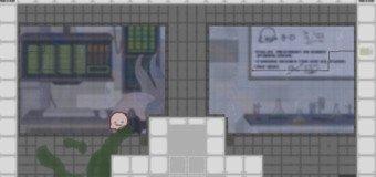 Spewer, petit jeu de plateforme à la Kirby
