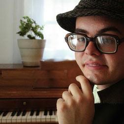 Humeur musicale #33 sur Amha : Ronald Jenkees