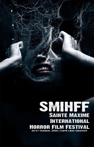 Vous aimez les films d'horreur ? Alors venez au SMIHFF : Sainte Maxime Internationnal Horror Film Festival
